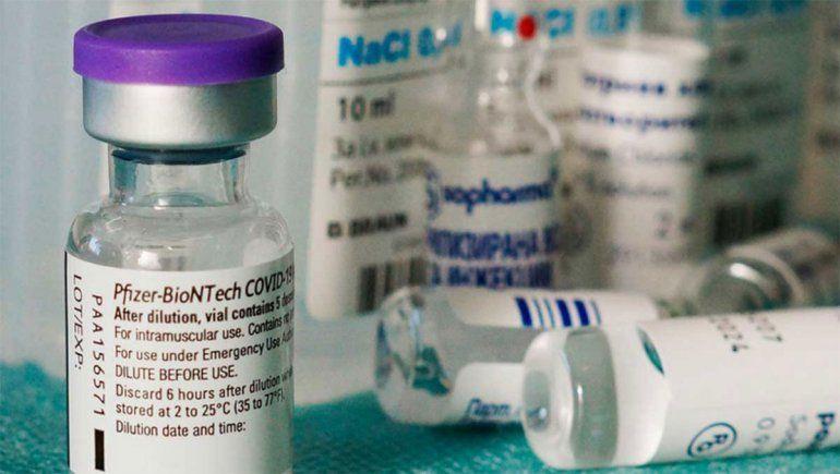 Canadá autoriza la vacuna de Pfizer para niños de 12 a 15 años