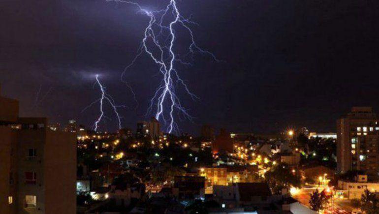 Ante la tormenta eléctrica, ¿cómo cuidar los electrodomésticos?