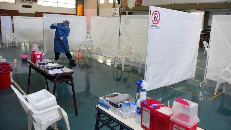COVID: Neuquén reportó tres muertes y 26 contagios