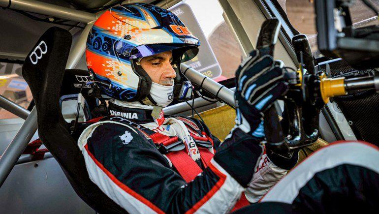 Emiliano Spataro parece haberse ganado un lugar para volver al Súper TC2000 en 2022