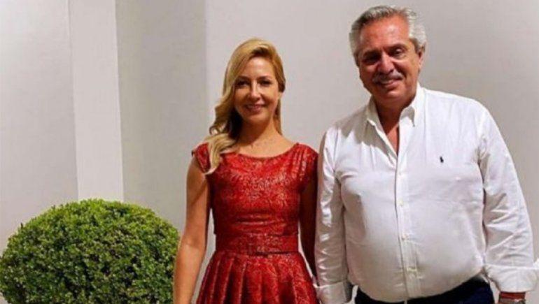 El embarazo de Fabiola Yañez se hizo tendencia en las redes sociales