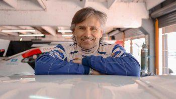 Marcos Di Palma habló de la llegada de Toyota al TC