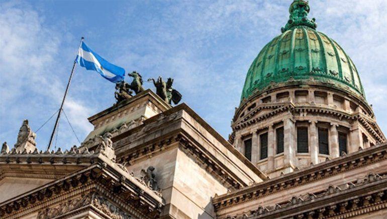 Cómo quedaría el Congreso si se repitieran los resultados de las PASO