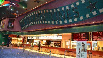 vuelven los cines a neuquen con una capacidad del 50%