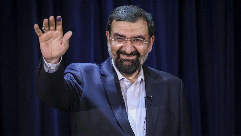 Designaron en el Gobierno de Irán a otro acusado por el atentado a la AMIA