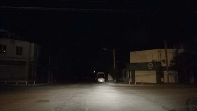 ¿Cómo hacer el reclamo en Neuquén ante un corte de luz?