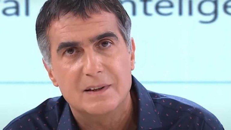 Antonio Laje sobre las tomas: Los que están de acuerdo, ¿por qué no ceden sus propiedades?