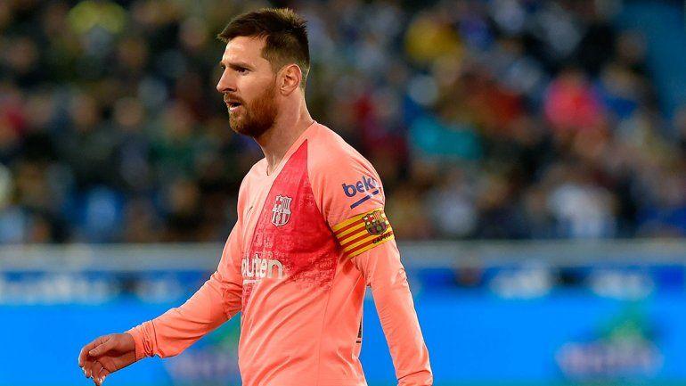 Barcelona Puede Ser Campeon En La Casa Si Hoy Pierde El Atletico