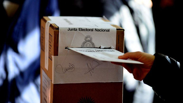 El próximo 12 de septiembre serán las elecciones PASO en Neuquén.