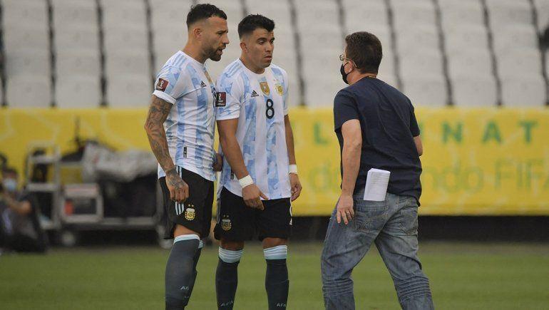 En Brasil afirman que la Selección sabía lo que iba a pasar