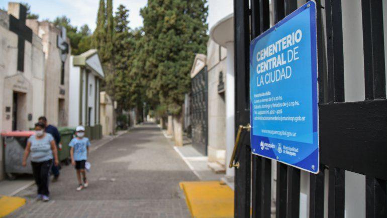 Cenizas del crematorio municipal se esparcieron por la ciudad: cuál es la explicación