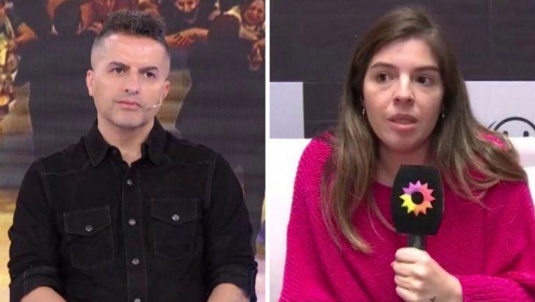 Dalma, en su primera entrevista tras la muerte de Diego: Es un asco lo que hacían