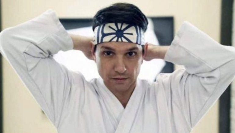 Netflix: Ralph Macchio mostrará un gran tesoro que emocionará a los fans en Cobra Kai 4