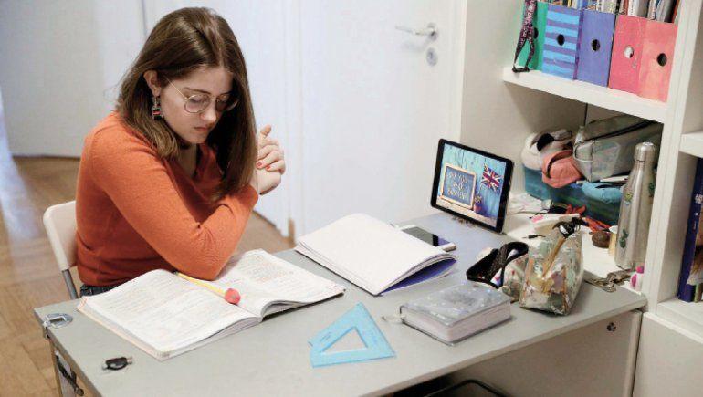La cuarentena propició que más gente estudie inglés