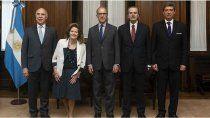 la corte suprema respaldo a caba por las clases presenciales