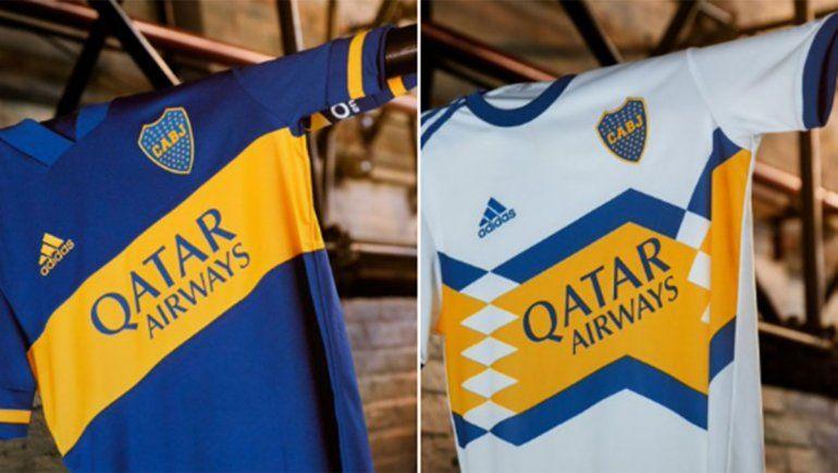 El impactante video con el que Boca y Adidas presentaron las nuevas camisetas