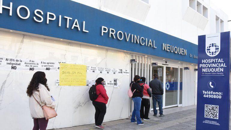 Un 30% de los médicos egresados de la UNCo trabajará en los hospitales neuquinos