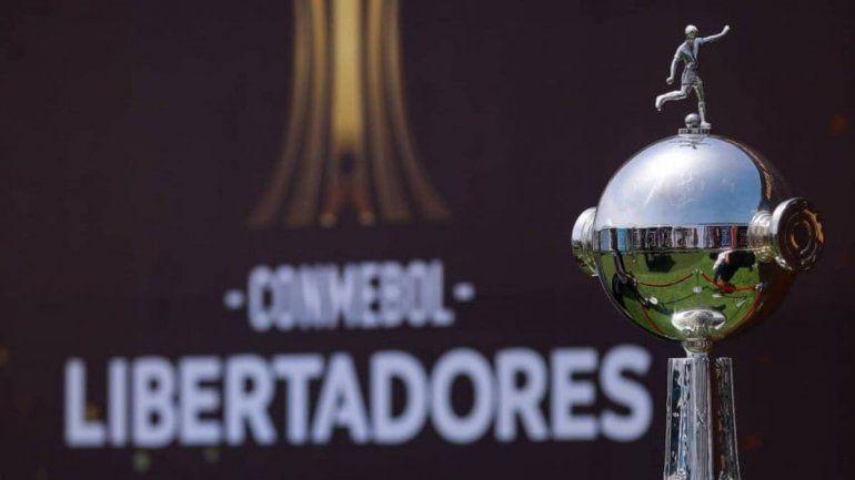Sorteo de la Copa Libertadores: posibles cruces y todos los detalles
