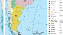 El INAI confirmó que hubo omisiones en el pólémico mapa de un manual escolar.
