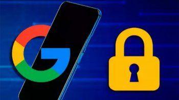 google entrega claves de seguridad a 10.000 usuarios de alto riesgo