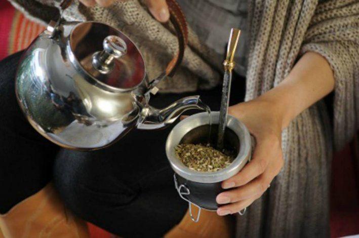 El Mate es una bebida consumida por la mayoría de las familias de Argentina