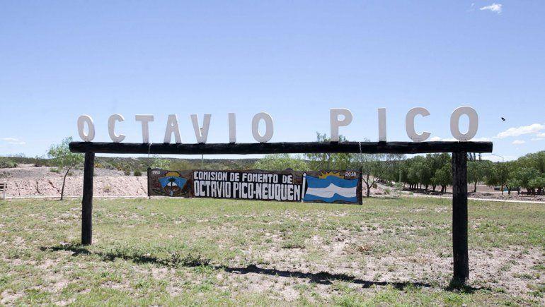 Octavio Pico, el pueblo que vive alejado del coronavirus