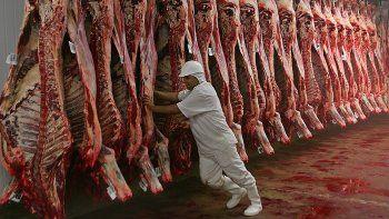 Son tiempos de altos precios de la carne y de un bajo consumo. La inflación aleja la carne de la mesa de los cipoleños. Y de los argentinos, en general.