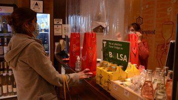 Hasta qué hora se puede comprar alcohol en Neuquén Capital