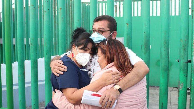 Un mexicano pasó 21 años preso por un asesinato simulado