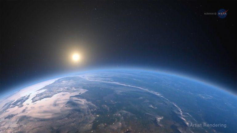 La Nasa mantiene el monitoreo sobre el espacio