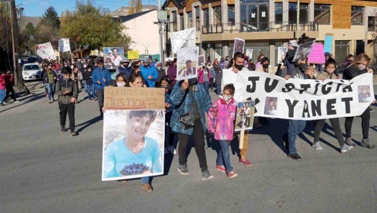 Justicia por Yanet: marcharon por la joven que murió tras una ligadura de trompas
