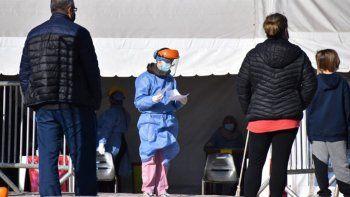 Córdoba: ya suman 26 los infectados por la variante Delta y más de 800 aislados