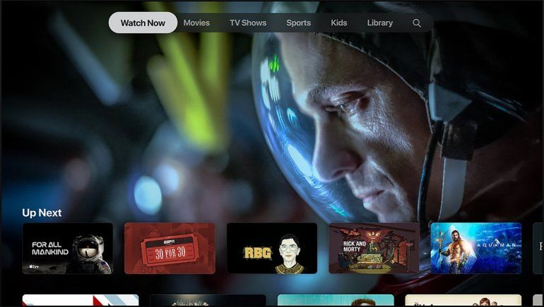 Apple TV Plus: las recomendaciones de esta semana