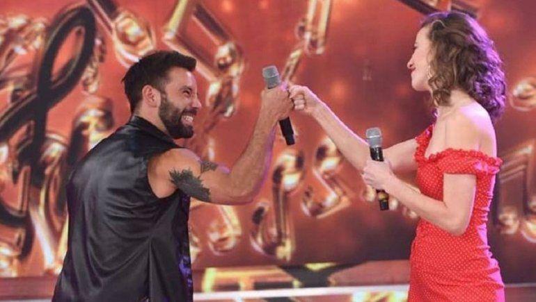 Agustín Sierra e Inbal Comedi llegaron a la final del Cantando 2020