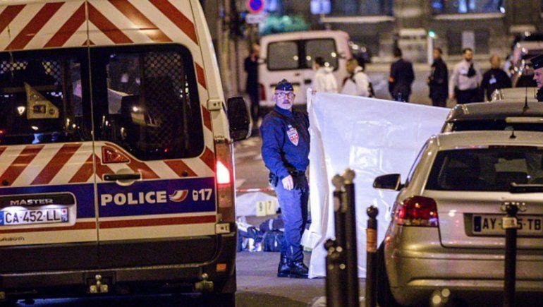 Samuel Paty, un profesor de Historia y Geografía de 47 años, fue decapitado en Francia.