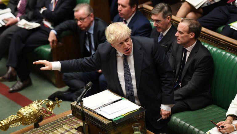 El Brexit fue aprobado por el Parlamento