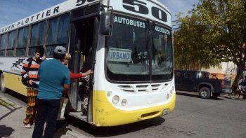 ¿Cómo funcionará el transporte público durante el domingo electoral?