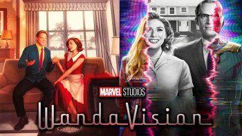 WandaVision es uno de los estrenos más esperados de Disney Plus