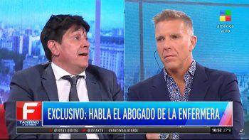 Abogado contó detalles desconocidos de los últimos días de Diego