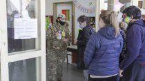 cortaran el transito para evitar demoras al votar en octubre