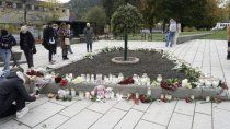 noruega: supuesto terrorista mato a cinco personas con arco y flecha