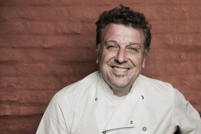 Clases virtuales de cocina patagónica con Pablo Buzzo