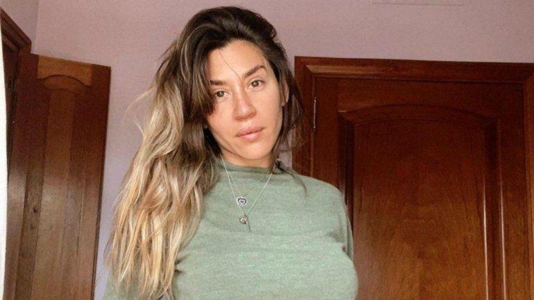Enterate por qué Jimena Barón desapareció de Instagram
