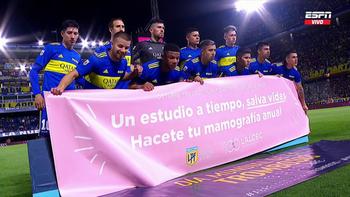 Minuto a minuto: Boca busca el triunfo para descontarle a River