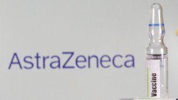 con una entrega de 930 mil dosis de astrazeneca, argentina llegara a los 20 millones de vacunas