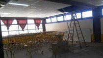 familias reclaman mejoras edilicias en escuelas tecnicas