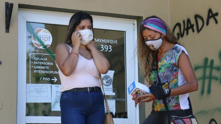 El dolor de Lucía, la amiga de Guadalupe: Recibí las mismas amenazas de muerte