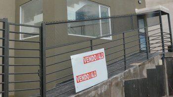 El mercado de los inmuebles se mueve de a poco en Neuquén