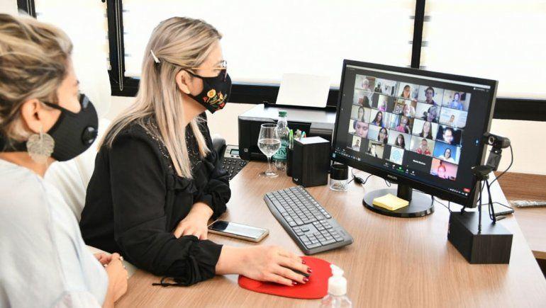 En Rincón arrancó una diplomatura virtual en petróleo