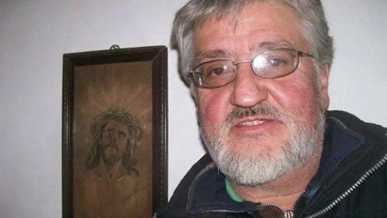 Ricardo Arriagada (64), quien trabajaba como herrero de la localidad de Santa Clara del Mar
